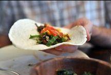 Tex-Mex Cooking / Tex-mex food, recipes, ingredients