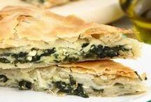 Greek Cooking / Anything Greek (food)