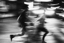 black & white / by Lillijulia