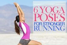 yoga / Yoga for runners. Yoga for yogis. Yoga for everyone. Namaste. Learn more at www.mommyrunsit.com.