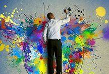 M A R K E T I N G / Marketing ideas for your business.