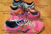 running gear / Runners love their gear. See some reviews, posts, and pictures of our favorites. If you'd like to contribute, contact Sharon@mommyrunsit.gmail.com. / by Sharon @ Mommy Runs It
