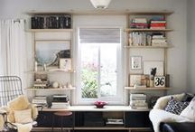 Interior / Lovely places and spaces