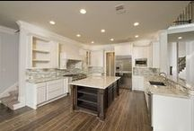 Gorgeous Kitchens By Perry Homes / Inspiring Kitchen Ideas for Your Dream Home! Available in Houston, San Antonio & Austin!