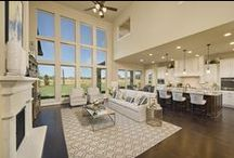 New Firethorne Stucco Model Home / New 4,931 Sq. Ft. Stucco Model Home Now Open in Firethorne