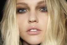 - Neutral Makeup -