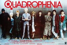 Here by the Sea and Sand: A Symposium on Quadrophenia / A Symposium on Quadrophenia