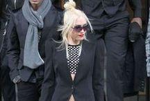 - Gwen Stefani -