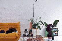 HOME / INTERIOR/EXTERIOR STYLE