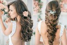 Fashion & Inspiration / Hair, fashion and make up