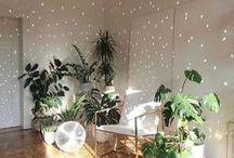 PLANT / GREEN FINGERS
