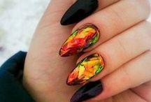 Nails / ♥