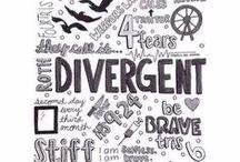 Divergent (Best) ♡