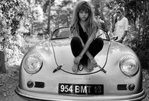 Old Cars / ♥