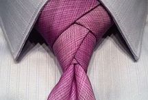 All about ties / Ties and what to do with them.