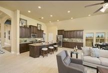 New Ventana Lakes Model Home - 2,714 Sq. ft. / Visit Perry Homes in Ventana Lakes Today! New 2,714 Sq. Ft. Model Home Now Open in Ventana Lakes - Katy, Texas!