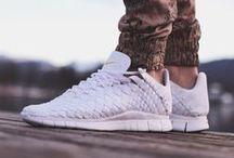 kicks / Asics, Nike, Adidas, New Balance