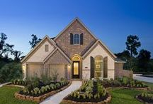 Jacobs Reserve Model Home - Design 2395W / Beautiful 2,935 Sq. Ft. Model Home Now Open in Jacobs Reserve.