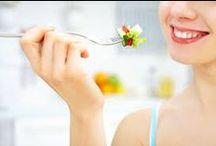 Salud / Para sentirnos saludables!