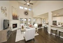 New Cinco Ranch Model Home Now Open! / New 4,098 Sq. Ft. Model Home Now Open in Cinco Ranch!