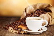 Café /  Sabor y Aroma Universal