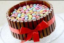My cakes - le mie torte
