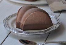 Chocolate & Nutella