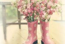 Spring / #cute