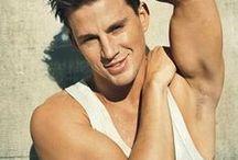 Chainnig Tatum / My future husband!!!