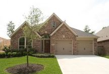 One-Story 2,301 Sq. Ft. Woodforest Home Ready for Move-In! / Gorgeous 2,301 Sq. Ft. One-Story Home Ready Now in Woodforest!