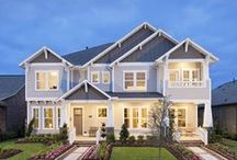 2,344 Sq. Ft. Model Townhome in Bridgeland's Lakeland Heights! / Stunning 2,344 Sq. Ft. Model Townhome in Bridgeland's Section of Lakeland Heights!