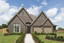 2,267 Sq. Ft. Former Model Home Now Available in Shadow Creek Ranch! / Gorgeous 2,267 Sq. Ft. One-Story Former Model Home Available Now in Shadow Creek Ranch! 8 Miles From The Texas Medical Center!