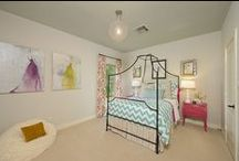 Room Ideas For Children & Youth / Need Ideas to Revamp Your Child's or Teen's Room Before School Starts? Get Inspired!