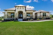 4,053 Sq. ft. Home on Acre+ Homesite Ready Now in Vintage Oaks! / Stunning 4,053 Sq. Ft. One-Story Home on Acre+ Homesite Ready Now in New Braunfels' Vintage Oaks!