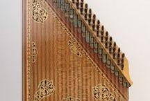 Turkish instruments