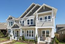 2,345 Sq. Ft. Model Townhome in Bridgeland's Lakeland Heights / Gorgeous 2,345 Sq. Ft. Model Townhome in Bridgeland's Section of Lakeland Heights!
