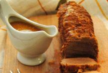 Secondi di carne: l'arrosto