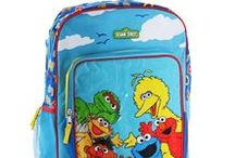 Sac enfant / Un sac pour l'école, pour les loisirs, pour garçon ou fille.