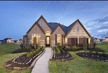 Gorgeous 3,257 Sq. Ft. Model Home Open Daily in Hayden Lakes! / Hayden Lakes is located in Cypress with easy access to The Woodlands and the new ExxonMobil Woodlands campus!