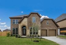 Stunning 3,593 Sq. Ft. Home Ready Now in Mill Creek Crossing! / Stunning 3,593 Sq. Ft. Two-Story Home Ready Now in Mill Creek Crossing in Seguin! http://www.perryhomes.com/Find-Your-Home/San-Antonio/Mill-Creek-Crossing