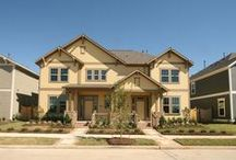1,837 Sq. Ft. Townhome Ready Now in Bridgeland's Lakeland Heights! / Beautiful 1,837 Sq. Ft. Townhome Ready Now in Bridgeland's Lakeland Heights! Cy-Fair ISD!