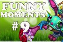 Funny Fails and WTF Moments / Enjoy Heroes of the Storms lucky, funny moments, fails, epic plays and best moments of the week!