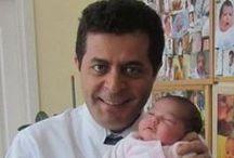 Gebelik Dönemi / Hamilelik, doğum ve doğum sonrası ile ilgili Dr. Kağan Kocatepe tarafından oluşturulmuş internet içerikleri.