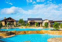 Perry Homes in Austin's Sweetwater / Visit Stunning Homes in Austin's Sweetwater! Gorgeous Hill Country Community in Lake Travis ISD!
