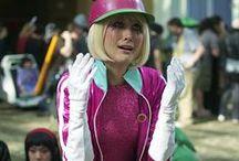 cosplay rocks! / by Olivia Schmittling