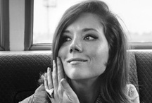 "Diana Rigg ""The Avengers"""