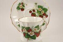 filiżanki porcelana cups / filiżanki porcelana cups