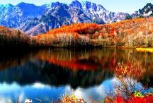 widoki miejsca natura / widoki miejsca natura
