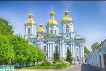 Petersburg / Petersburg