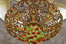 żyrandole chandelier / żyrandole chandelier